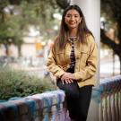 First-Generation UC Davis Honors Student Jessica Ison