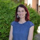 Leah Hibel, UC Davis professor, taught HDE 12 Human Sexuality for the University Honors Program